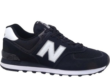 new balance nowe buty czarne