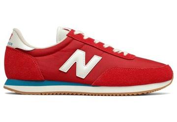 new balance nowe buty czerwone
