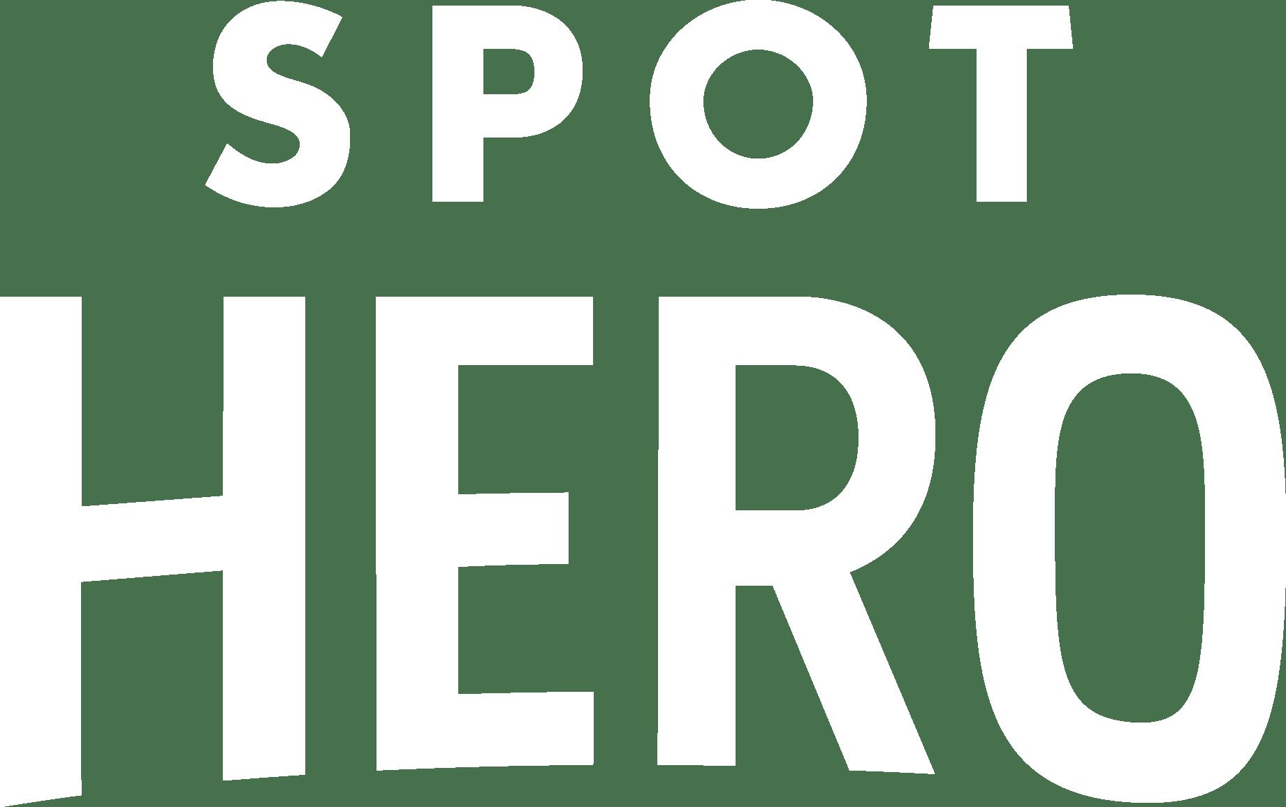 spothero promo code official
