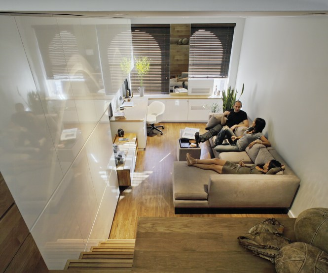 Decorating Small Apartment Ideas The Smart Plans