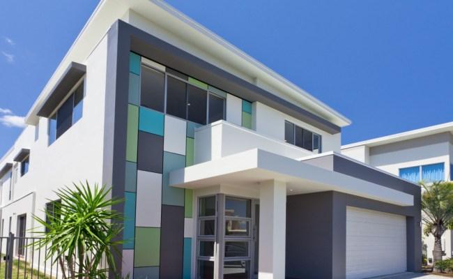 Modern Minimalist Home Exterior Designs 2013 Spotlats