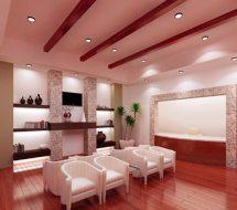 Medical Office Waiting Room Design