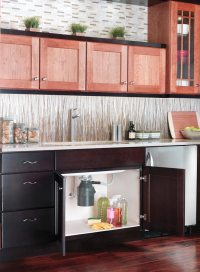 Merillat Replacement Cabinet Doors and Drawer Fronts ...