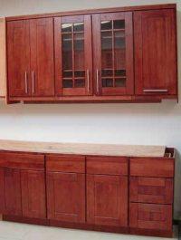 Shaker-Style-Kitchen-Cabinet-Doors : Spotlats