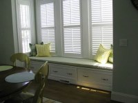 Use Bay Window Seat Cushions Covers as Your Needs | Spotlats