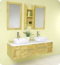 Small Bathroom Vanities with Vessel Sinks as an ...