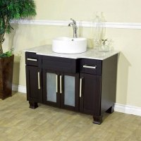 vessel sink vanities for small bathrooms small bathroom ...