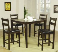 Small Pub Style Dining Room Table Sets 2 : Small Pub Style ...