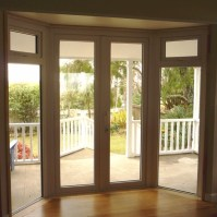Window Coverings for French Doors Bay Windows Selections ...