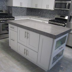 White Shaker Kitchen Cabinets Tall Chairs Cabinet Door Affordable Style
