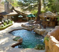 Beautiful backyard pool designs Product Lineup : Spotlats