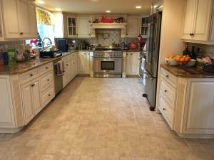 Spotless Cleaning Systems A Clean Home is a Happy Home