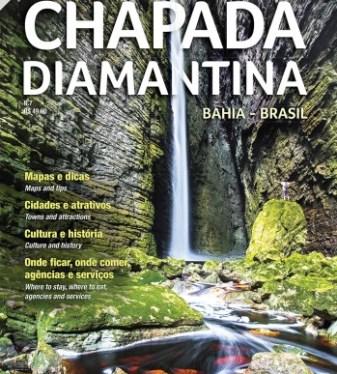 7ª Edição Do Guia Chapada Diamantina Traz Roteiros Inéditos Spot Life