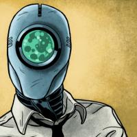 D4ve: ¿Sueñan los robots con humanizarse?