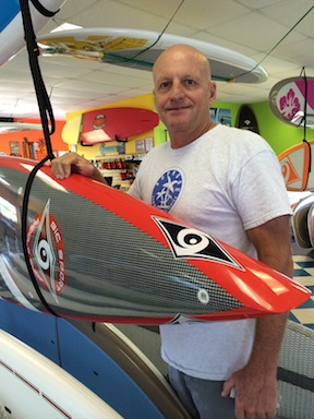 Paddling Paradise Your Place on the Water ! Stand Up Paddleboards, Kayaks, Sales & Rentals Owner Danny Smith Melbourne, Fl