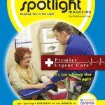 Spotlight: Jan 2013