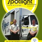 Spotlight: June 2013