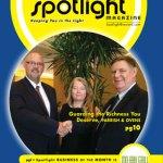 Spotlight: May 2013