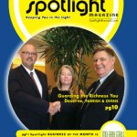 Spotlight: May 2013