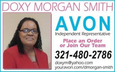 Avon Doxy Morgan Smith