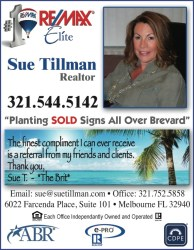 Sue Tillman
