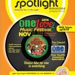 Spotlight: October 2014