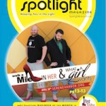 Spotlight April 2015