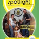 Spotlight May 2015
