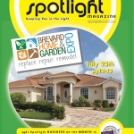 SPOTLIGHT JULY 2015