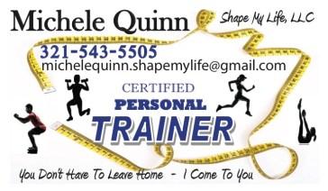 Michele Quinn Shape My Life LLC
