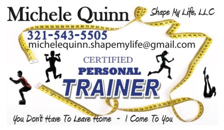Michele Quinn Shape My Life LLC