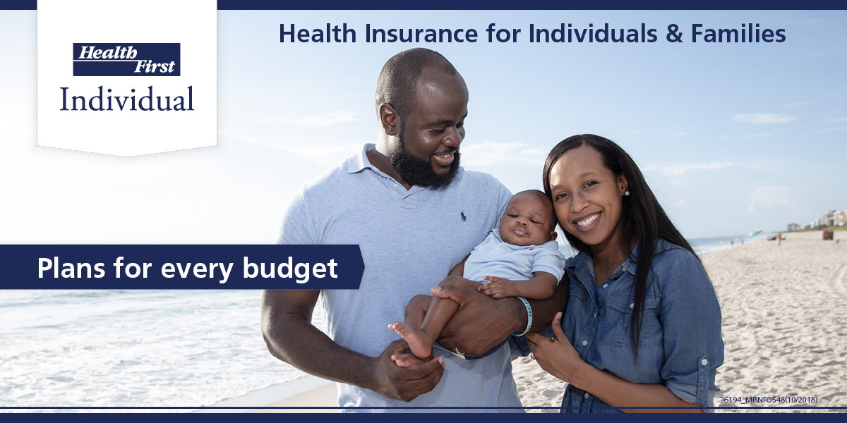 Permalink to: Health First Health Plans | Health First Individual and Family health insurance.