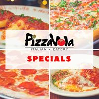 Permalink to: Business of the Month – Pizza Vola