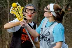 Bethlehem varsity teams took to the field for practice Wednesday, March 16. Rob Jonas/Spotlight