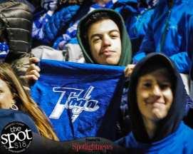 SPOTTED: Bethlehem vs. Saratoga Section 2 Class AA boys soccer playoffs Oct. 28. Photo by Rob Jonas/Spotlight