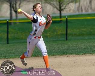 beth-shaker softball-7438
