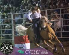 Double M Rodeo Friday June 28 in Malta. Opening night 2019.