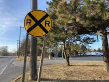 Railroad sign3