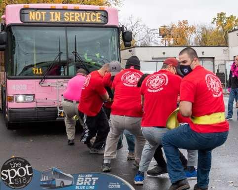 bus pull-3763