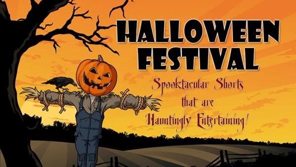 Halloween Festival Logo