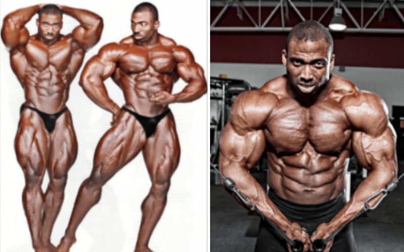 7 Mass Building Tips From Cedric Mcmillan