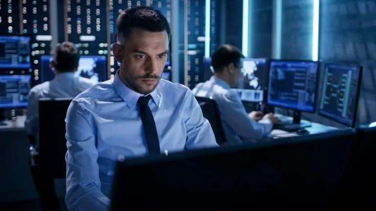 CyberSecurity Engineer
