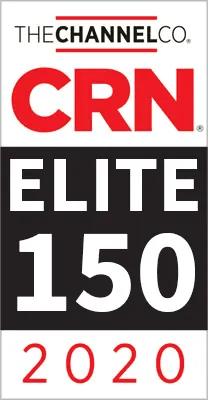 CRN Elite 150 Award
