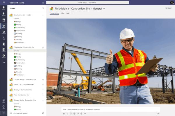 Construction-Teams-Video-Call