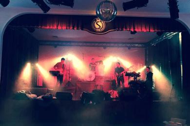 zespół muzyczny wrocław