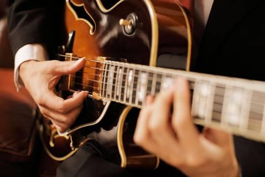 lekcje gitary - nauka gry na gitarze