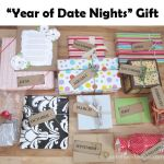 Year of Date Nights: January