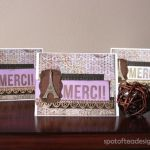Use Your Stash Challenge: Merci