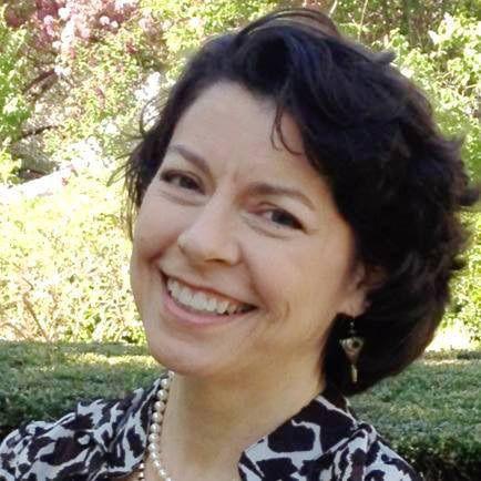 Carla Sylvester headshot