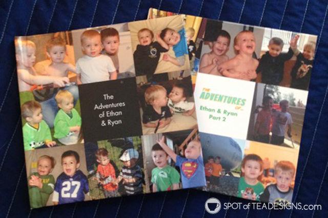 20+ favorite books for boys under age 6 - make photobooks | spotofteadesigns.com